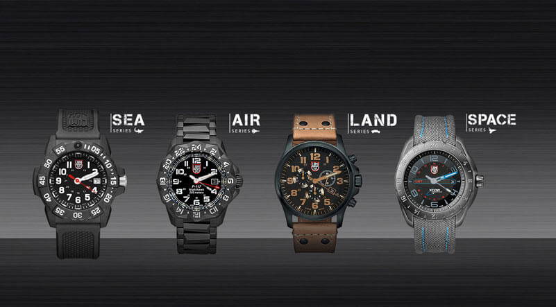 Luminox Watches Review