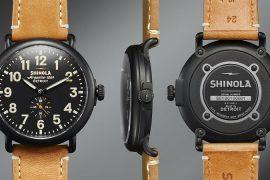 Shinola Watches Reviews
