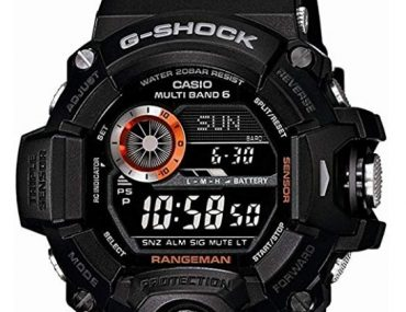 Best gShock Watch