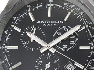 Akribos Watch New 2020