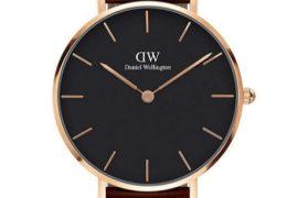 Deniel Wellington Watch 2020