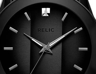Relic New Watch