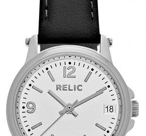 Relic Watch Inside