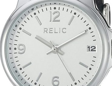 Relic Women Watch
