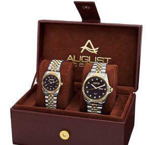 August Steiner Watch Box