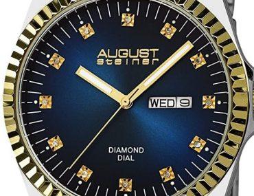 Best Watch August Steiner